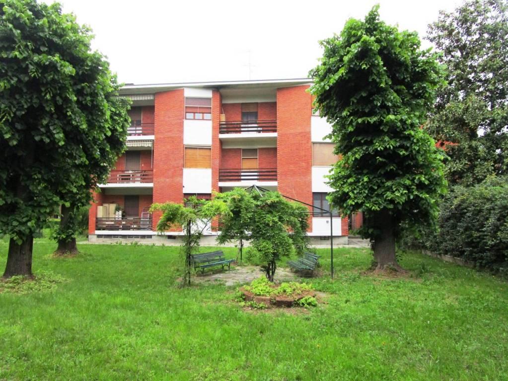 Foto 1 di Trilocale via Ponte Rocca 29, Saluggia