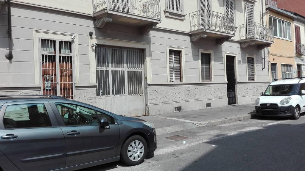 Magazzino/Laboratorio in vendita Zona Lucento, Vallette - via Viù Torino