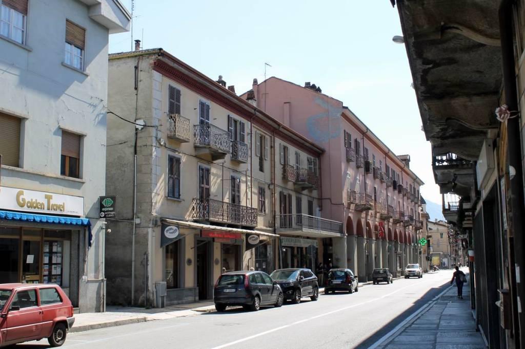 Foto 1 di Trilocale via Traforo, Bussoleno