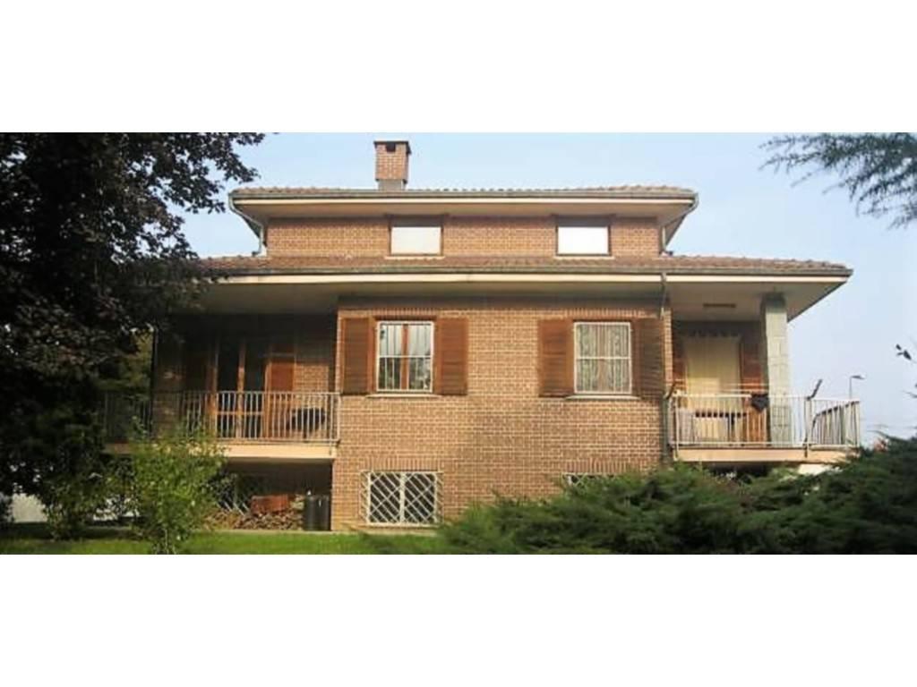 Villa in Vendita a Pianezza