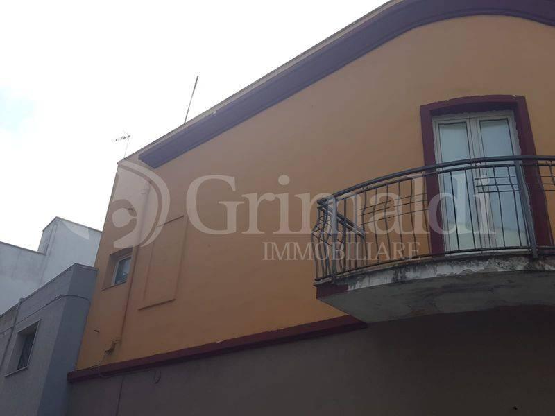 Appartamento in Vendita a Sannicola Centro:  3 locali, 75 mq  - Foto 1