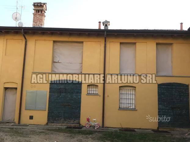 Soluzione Indipendente in vendita a Arluno, 3 locali, prezzo € 82.500   PortaleAgenzieImmobiliari.it