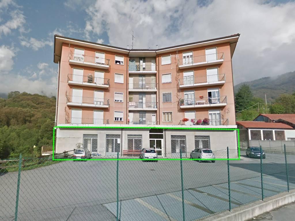 Negozio / Locale in vendita a Forno Canavese, 6 locali, prezzo € 58.000 | CambioCasa.it