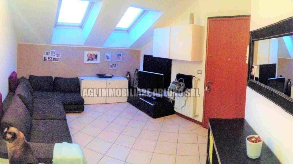 Appartamento in vendita a Arluno, 3 locali, prezzo € 125.000   PortaleAgenzieImmobiliari.it
