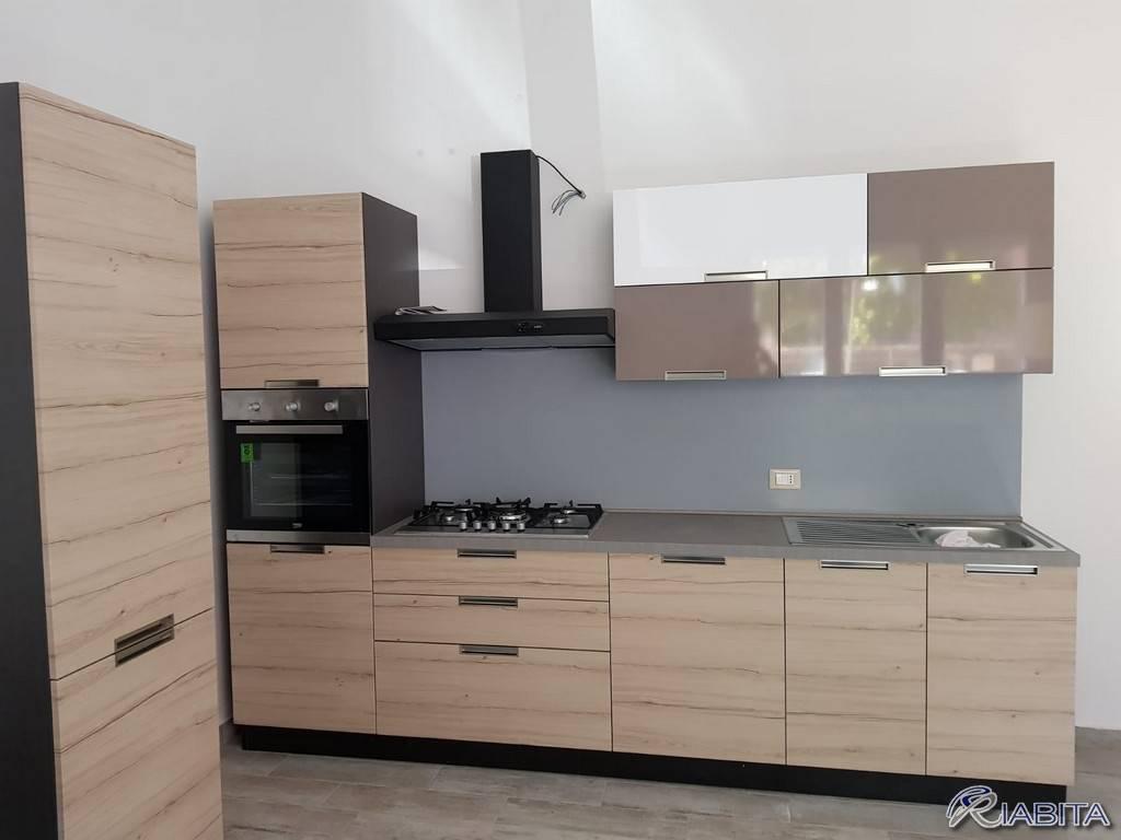 Appartamento in Affitto a Piacenza Semicentro: 2 locali, 55 mq