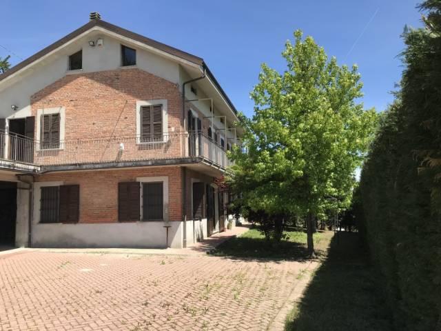 Foto 1 di Rustico / Casale San Martino Alfieri