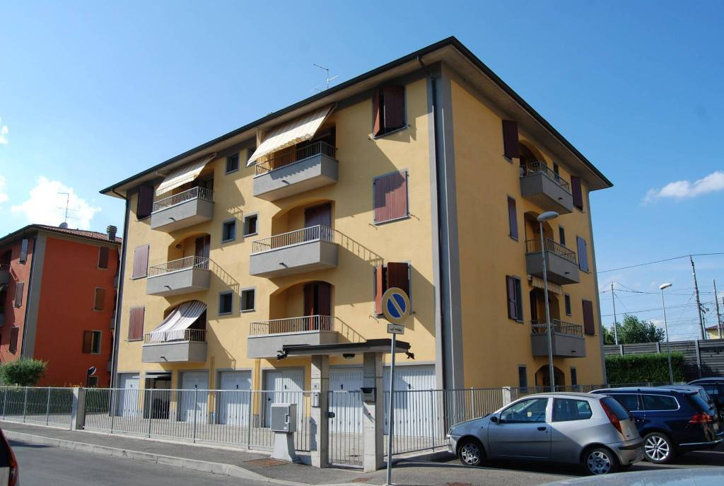 Foto 1 di Trilocale via Guido Guinizzelli, Castelfranco Emilia