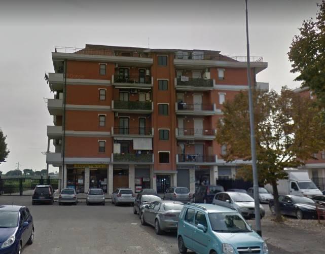 Appartamento in Vendita a Foggia Periferia: 3 locali, 93 mq