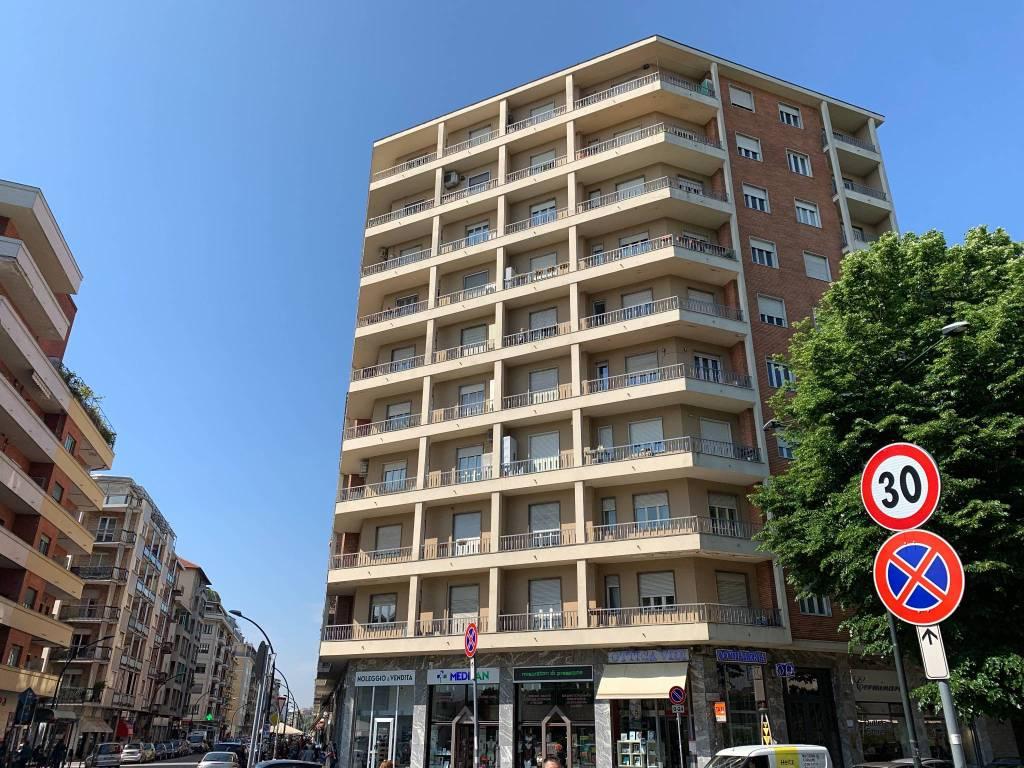 Appartamento in vendita Zona Santa Rita - via Tripoli 2 Torino