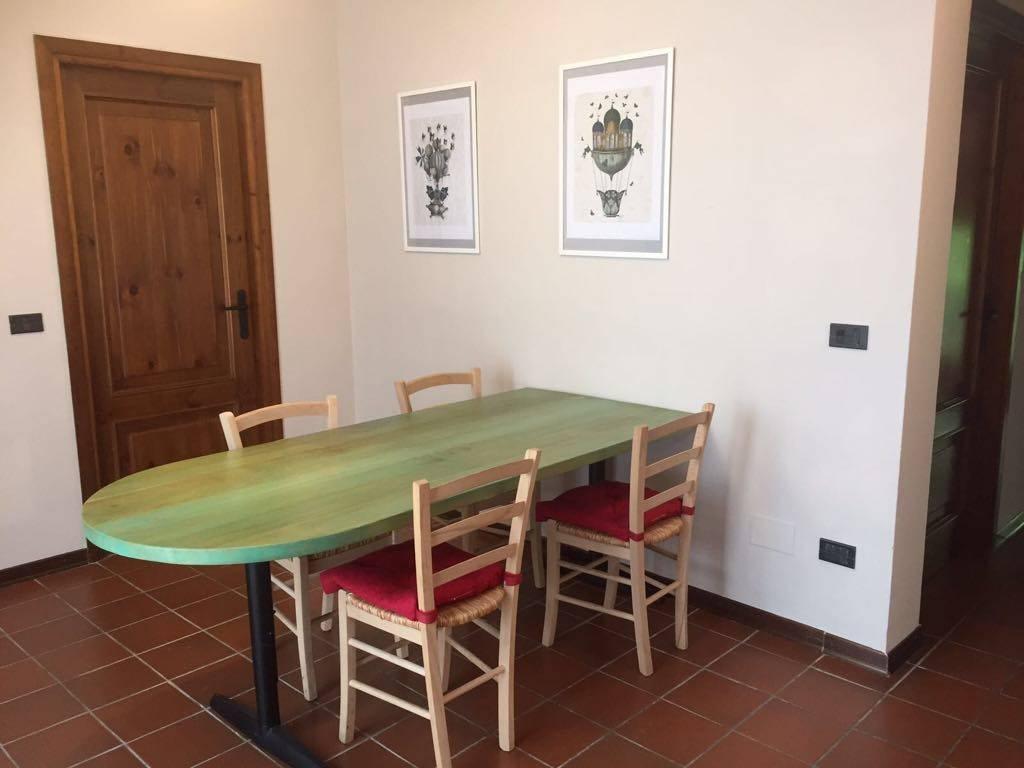 Appartamento in affitto a Castel Boglione, 5 locali, prezzo € 500 | PortaleAgenzieImmobiliari.it