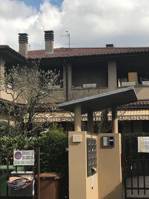 Appartamento in vendita via San Giacomo 10 Arcore