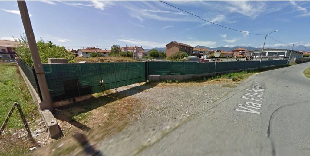 Terreno Edificabile Artigianale in vendita a Ciriè, 9999 locali, prezzo € 150.000 | PortaleAgenzieImmobiliari.it