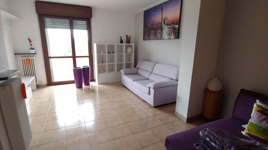 Appartamento in Vendita a Rottofreno Centro: 3 locali, 135 mq