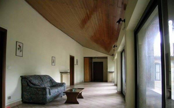 Ufficio / Studio in affitto a Capriate San Gervasio, 5 locali, prezzo € 700   PortaleAgenzieImmobiliari.it