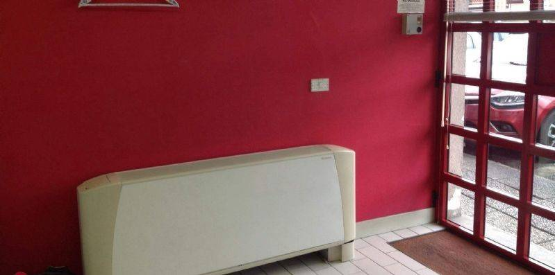 Negozio / Locale in affitto a Pedrengo, 1 locali, prezzo € 550 | CambioCasa.it