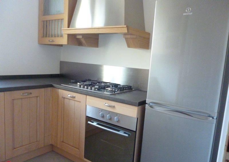 Appartamento in vendita a Verdello, 2 locali, prezzo € 120.000 | CambioCasa.it