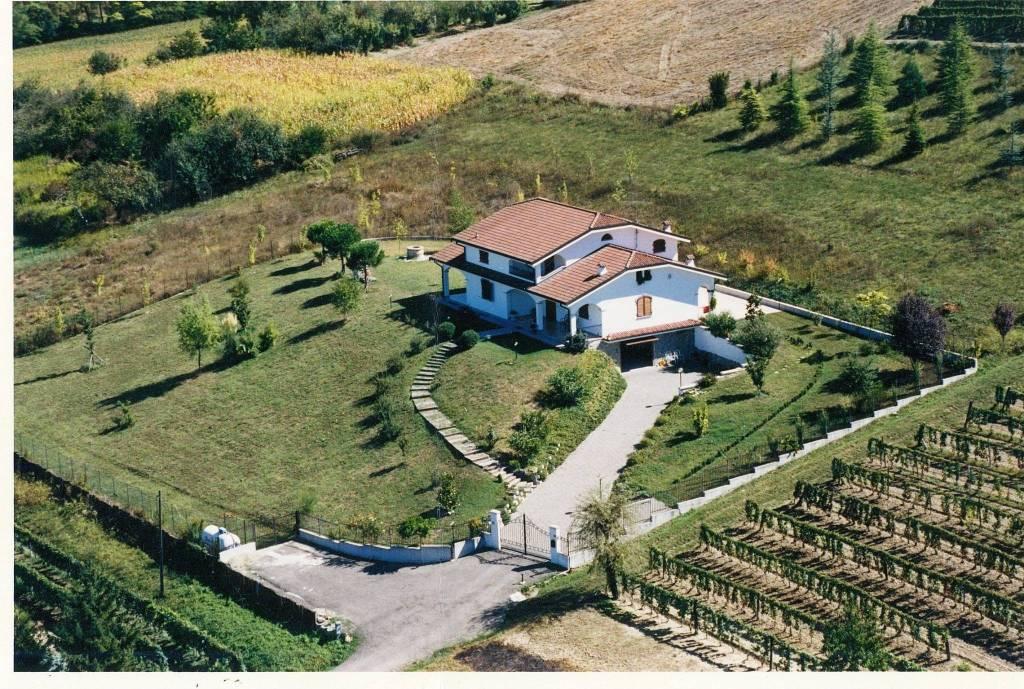 Villa in vendita a Ozzano Monferrato, 3 locali, Trattative riservate | PortaleAgenzieImmobiliari.it