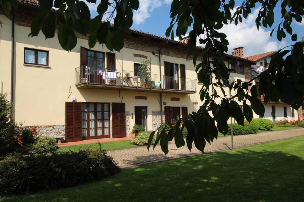 Foto 1 di Quadrilocale strada San Giovanni, San Carlo Canavese