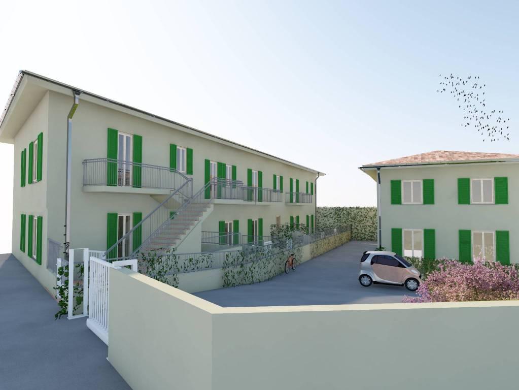 Appartamento in vendita Rif. 7949116