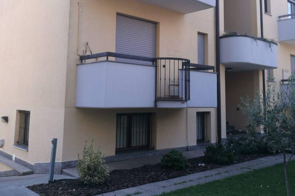 Appartamento in vendita a San Vittore Olona, 2 locali, prezzo € 89.000 | CambioCasa.it