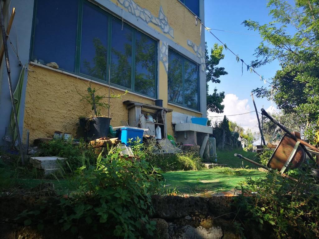 Villa in vendita a Torrita Tiberina, 3 locali, prezzo € 68.000 | CambioCasa.it