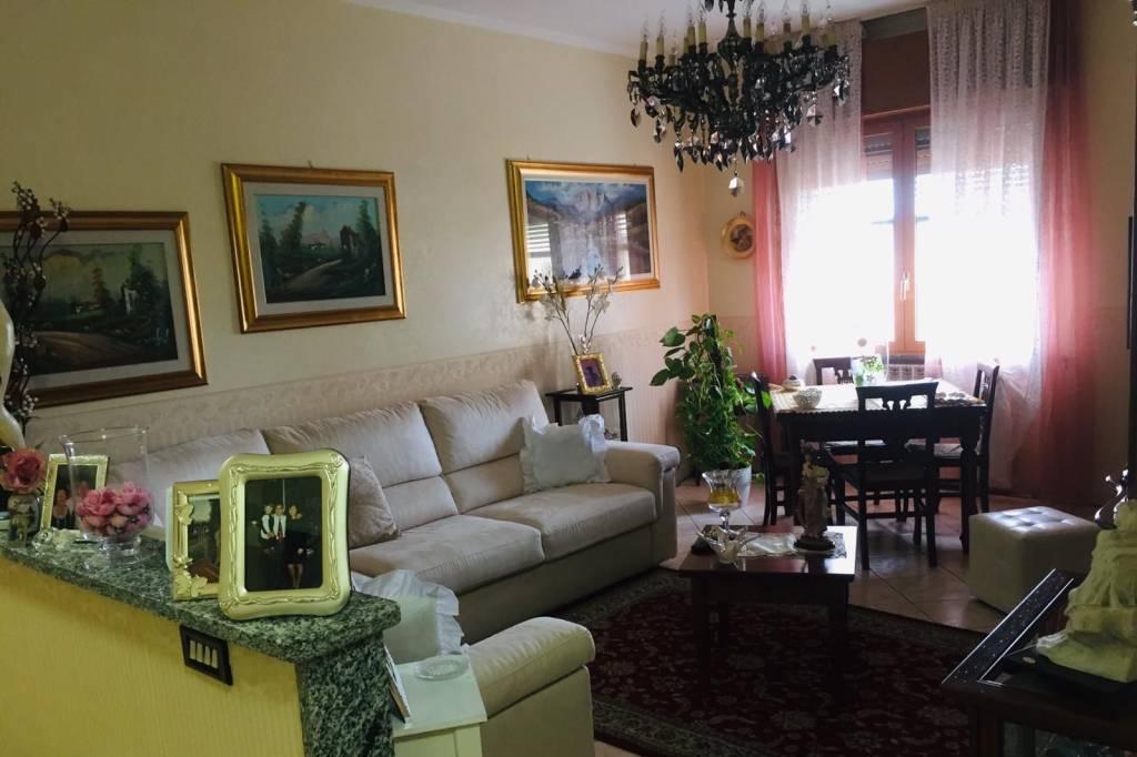 Appartamento in vendita a Pantigliate, 3 locali, prezzo € 165.000 | PortaleAgenzieImmobiliari.it