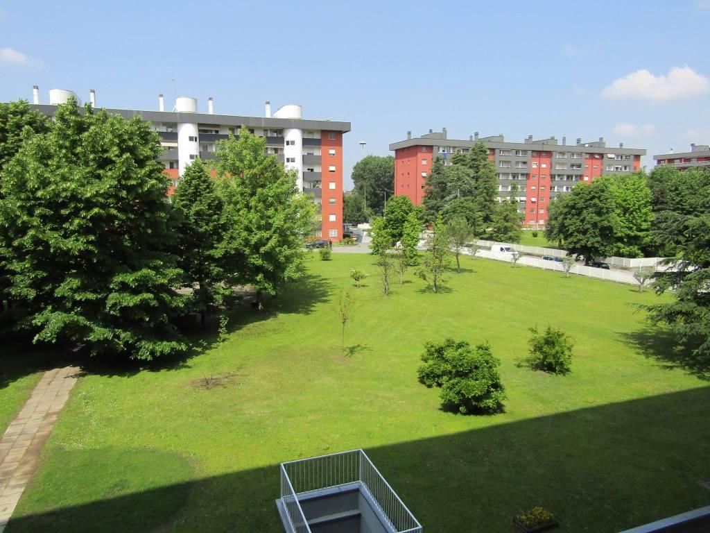Appartamento in vendita a Segrate, 3 locali, prezzo € 238.000 | CambioCasa.it