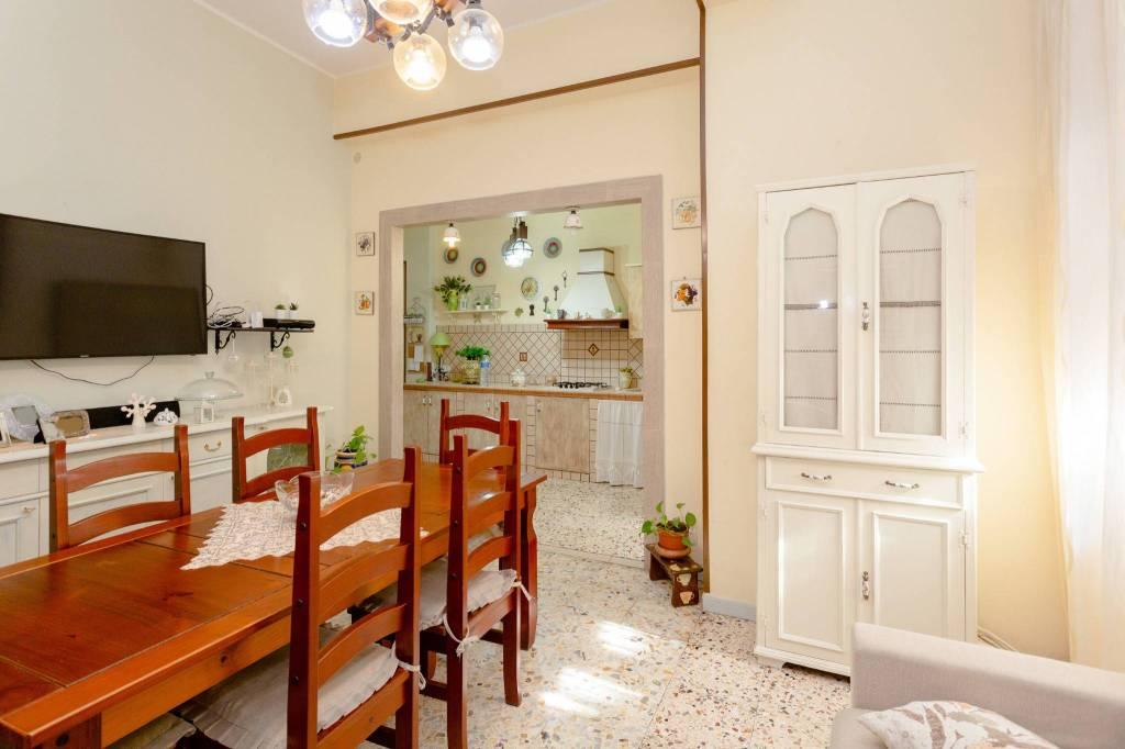 Appartamento in vendita via Spirito Santo 49 Aci Sant'Antonio