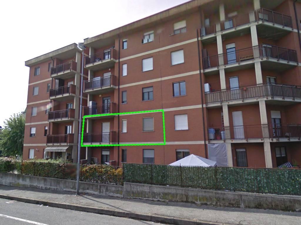 Appartamento in vendita a Alpignano, 4 locali, prezzo € 76.000 | PortaleAgenzieImmobiliari.it