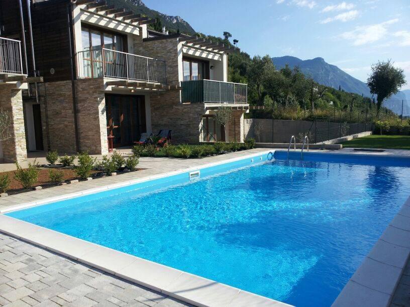 Appartamento in vendita a Toscolano-Maderno, 2 locali, prezzo € 139.000 | PortaleAgenzieImmobiliari.it