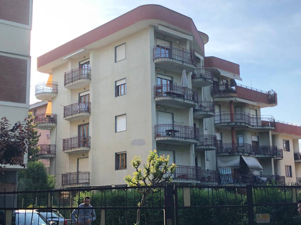 Foto 1 di Trilocale via Alfonso La Marmora 16, Savigliano