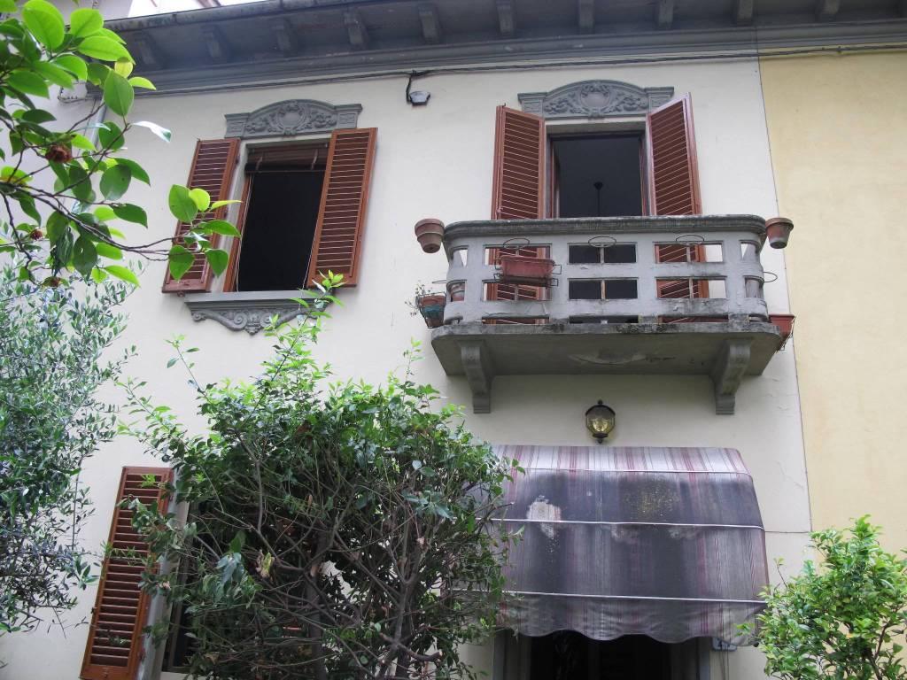 Casa indipendente in Vendita a Pistoia Periferia Ovest: 5 locali, 172 mq