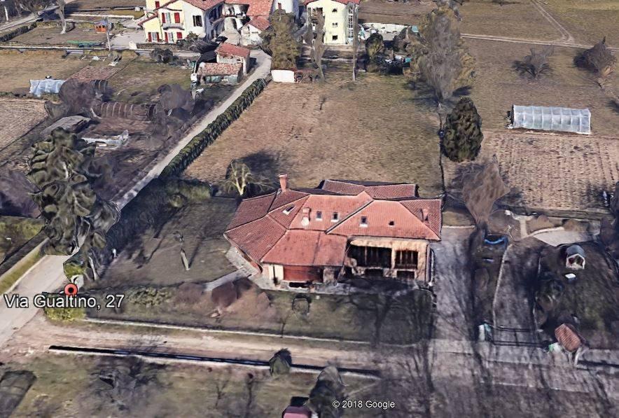 Villa in affitto a Varese, 9 locali, prezzo € 1.950 | PortaleAgenzieImmobiliari.it