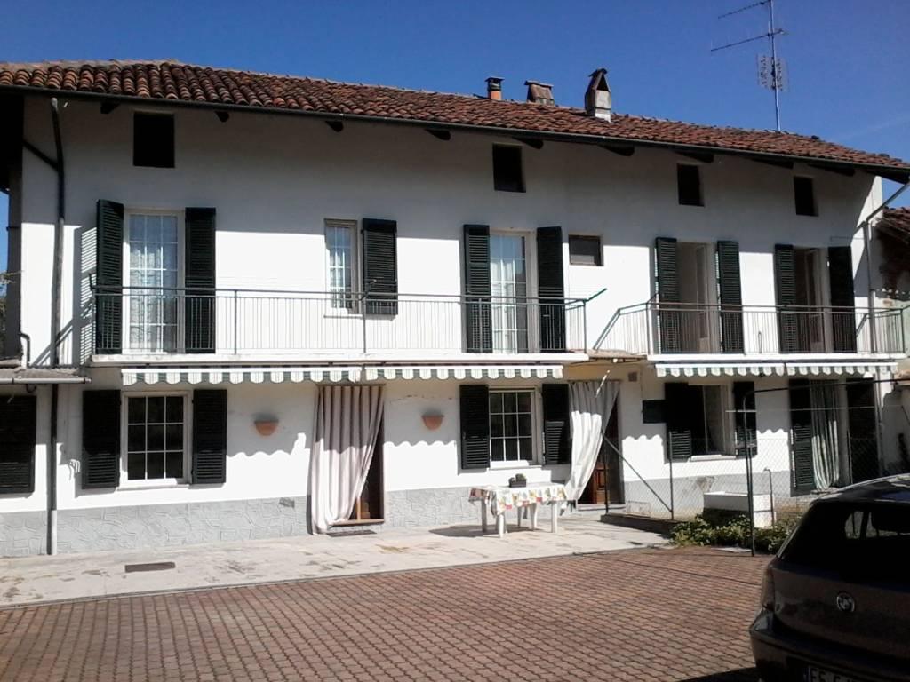 Foto 1 di Rustico / Casale via Baudana 11, San Raffaele Cimena