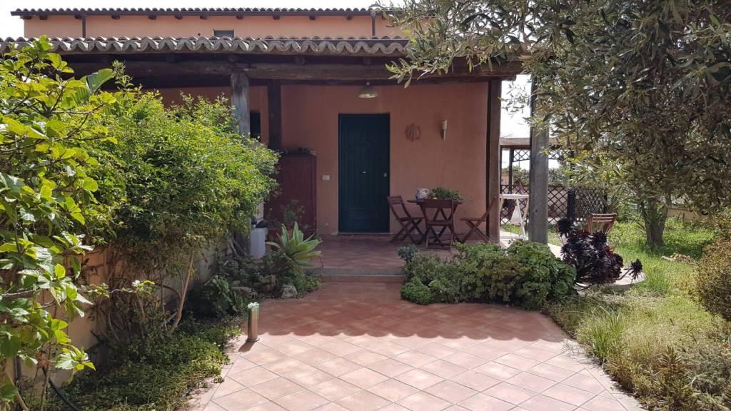 Villa trilocale in vendita a Ricadi (VV)