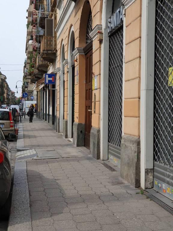 Ufficio in affitto Zona San Salvario - via Principe Tommaso 2 Torino