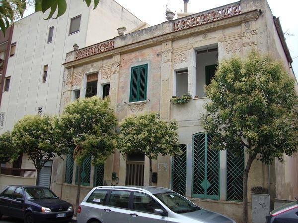 appartamento vendita bari di metri quadrati 60 prezzo 100000 nella zona di san spirito palese rif 2accande
