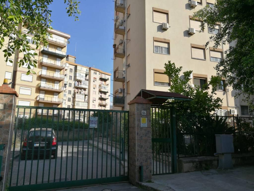 Foto 1 di Appartamento via Palmerino 52A, Palermo (zona Montegrappa - Corso Tukory)