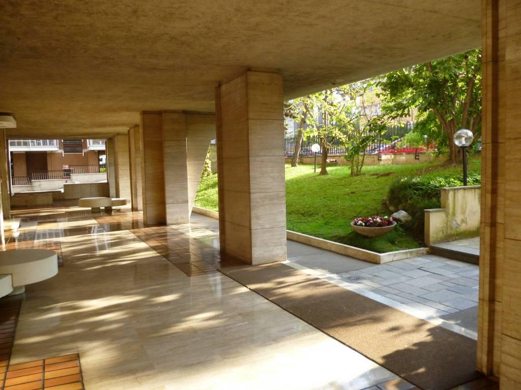 Foto 1 di Bilocale via Onorato Castellino 11, Torino (zona Parella, Pozzo Strada)