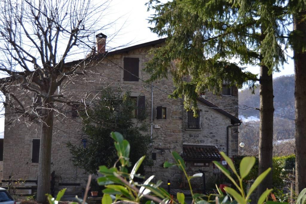 Foto 1 di Rustico / Casale via Veggio, frazione Veggio, Grizzana Morandi