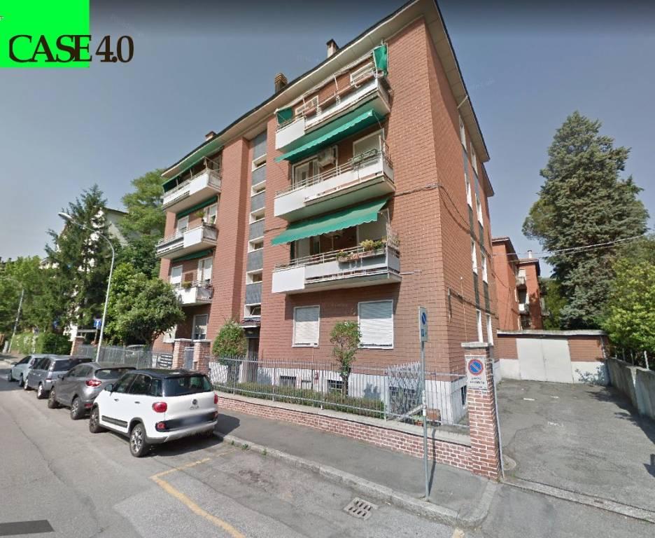 Foto 1 di Trilocale via Enrico Casanova 16, San Lazzaro Di Savena
