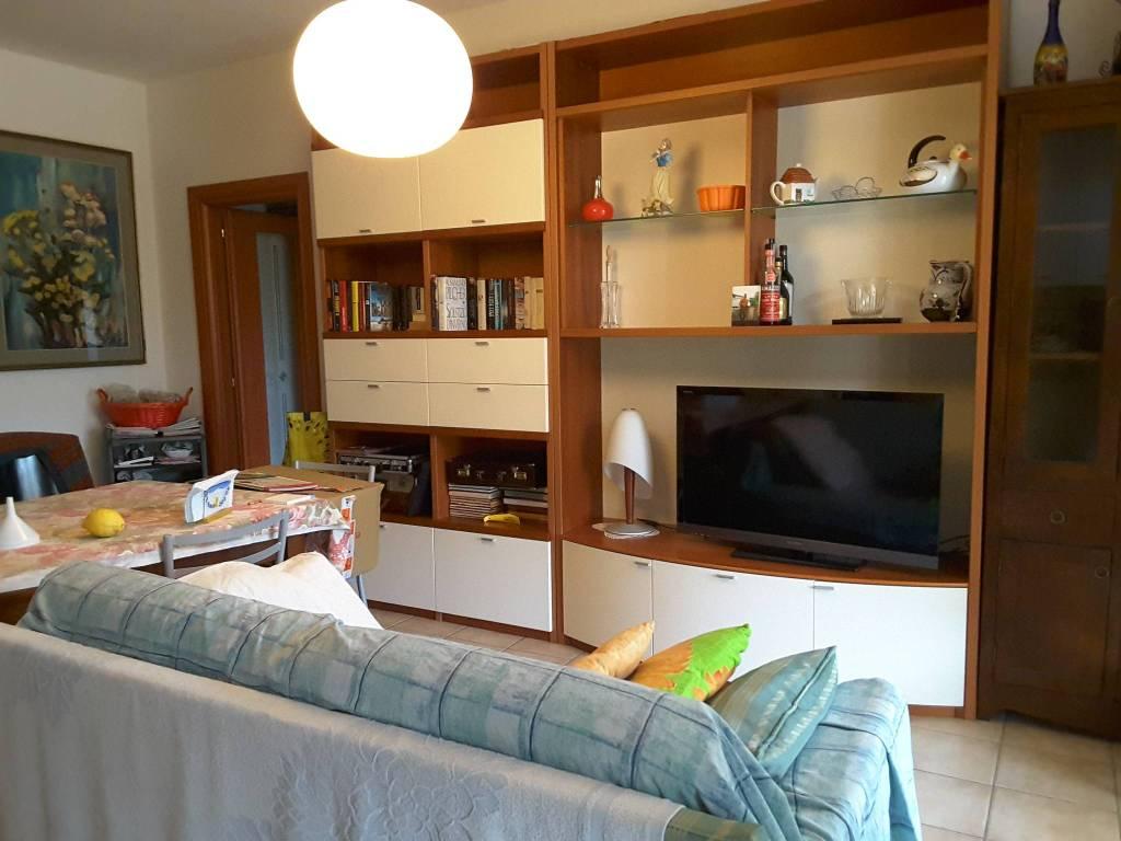 Appartamento in Vendita a Ravenna Semicentro: 2 locali, 59 mq