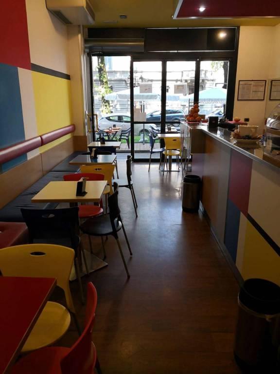 Bar in vendita a Crema, 2 locali, prezzo € 120.000 | PortaleAgenzieImmobiliari.it