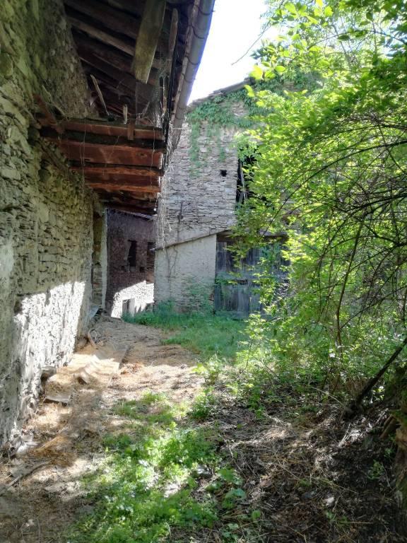 Foto 1 di Rustico / Casale Borgata Santa Petronilla, Bussoleno