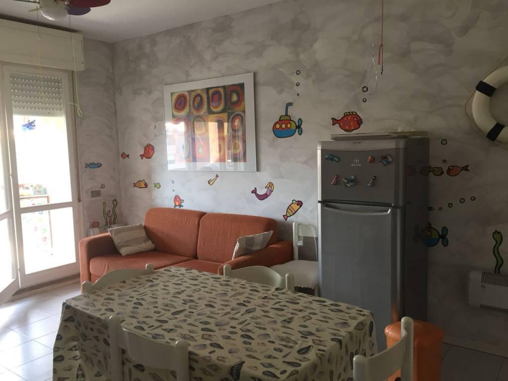 Appartamento in vendita a Castiglione della Pescaia, 2 locali, prezzo € 200.000   PortaleAgenzieImmobiliari.it