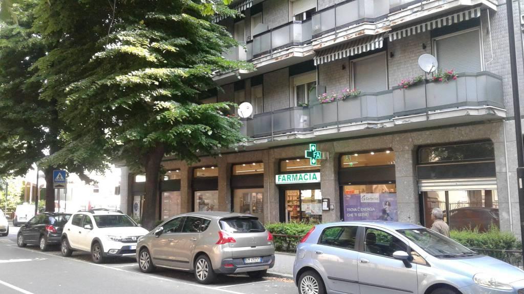 Foto 1 di Trilocale via Veneto 8, Lodi