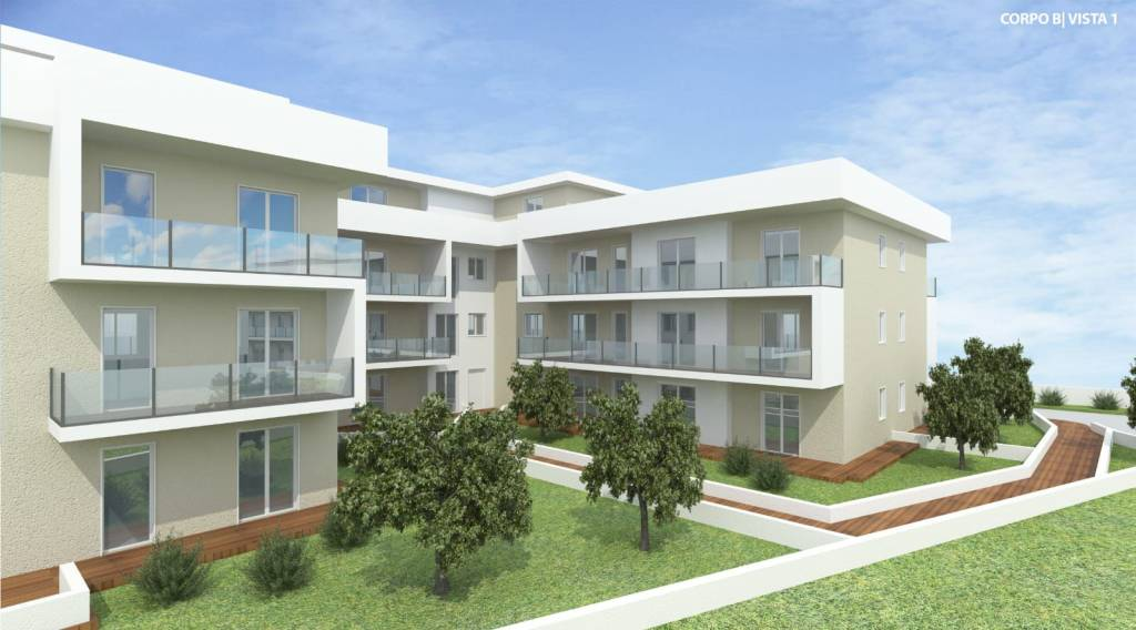 Appartamento in vendita a Tremestieri Etneo, 4 locali, prezzo € 215.000 | PortaleAgenzieImmobiliari.it