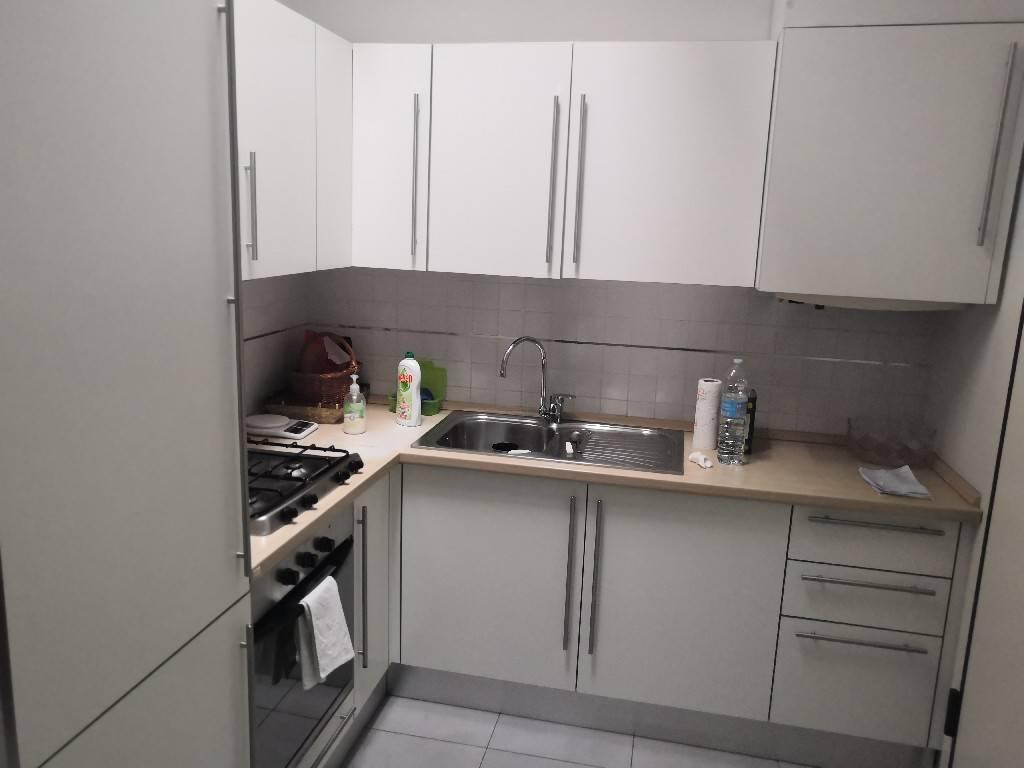 Appartamento in ottime condizioni arredato in affitto Rif. 7848897