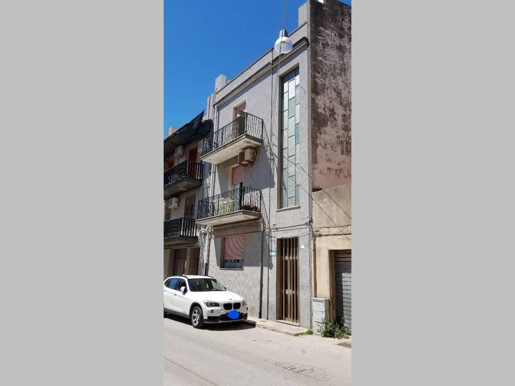 Appartamento in vendita via Dessiè Augusta