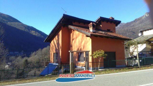Foto 1 di Villa Frazione Procaria 20, frazione Procaria, Ceres